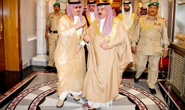 اشتباه بنیان برافکن «جوانک سعودی» با حکومت آل سعود چه می کند؟