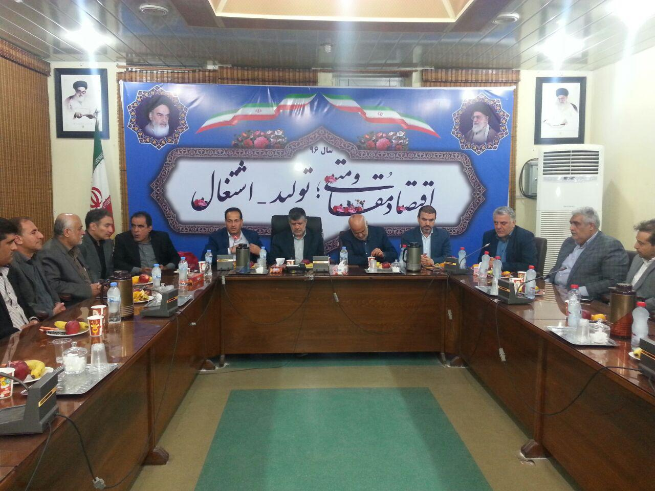 چهار میلیارد دلار کالای ایرانی به عراق صادر شده است