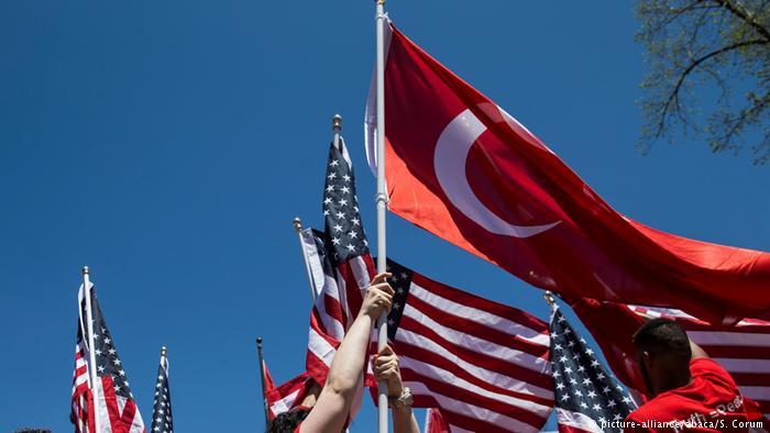 ترکیه خطاب به آمریکا: تحریمها علیه ایران به زیان ترکیه است