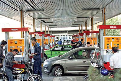هشدار در بازار سوخت /آژیر زرد مصرف بنزین به صدا درآمد