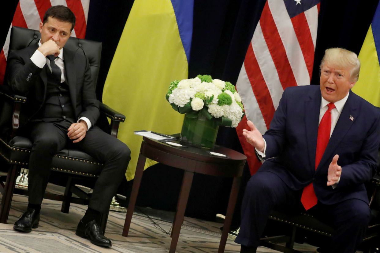 اوکراین گیت