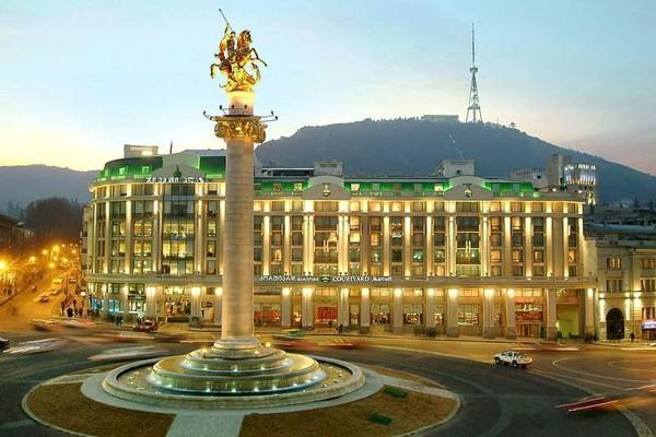 گرجستان