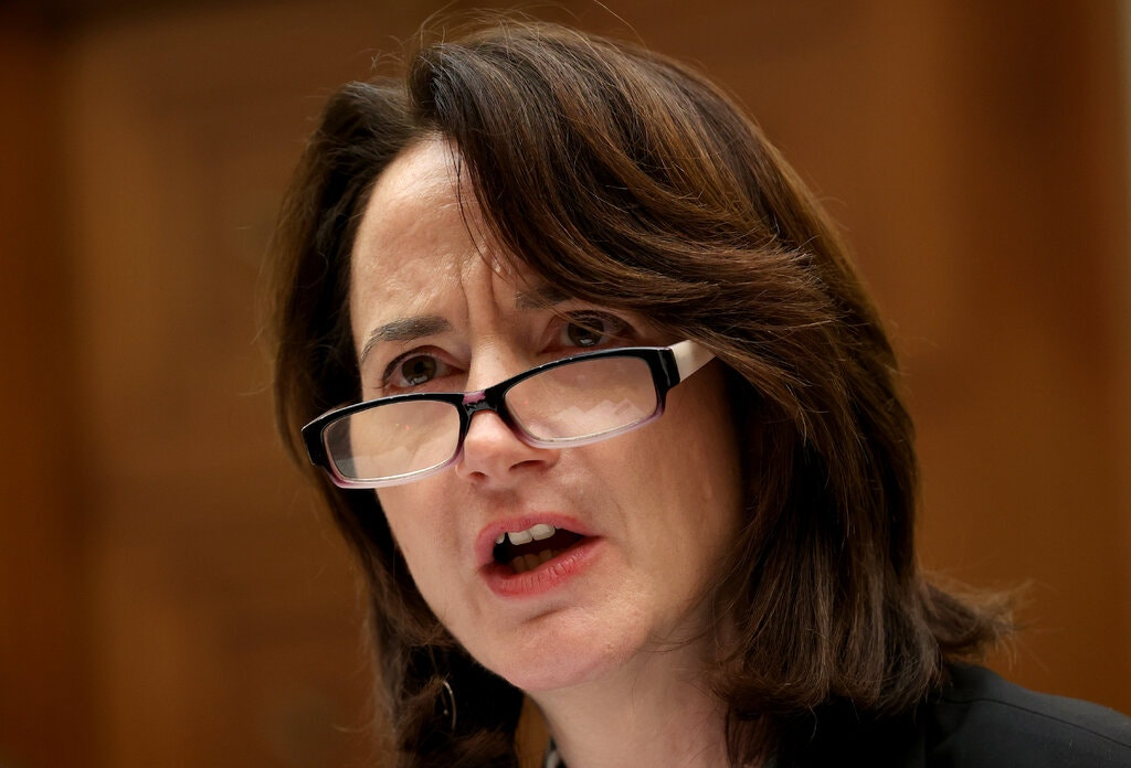 AVRIL HAINES A former deputy C.I.A. director and former deputy national security adviser_ Ms. Haines has held several posts at Columbia University since leaving the Obama administration. (Ms. Haines has also been