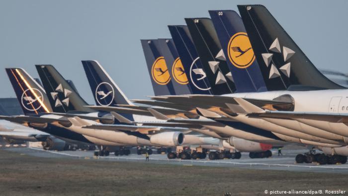 هواپیماهای بدون مسافر!