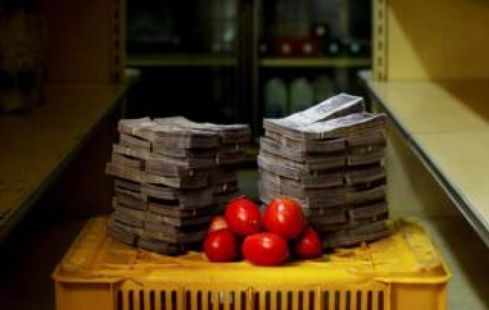 ارزش پول ونزوئلا