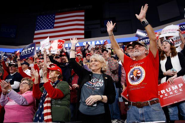 تغییر سرنوشت انتخابات آمریکا با چرخش سالمندان/ کرونا چه تأثیری بر آرای سالخوردگان گذاشت؟