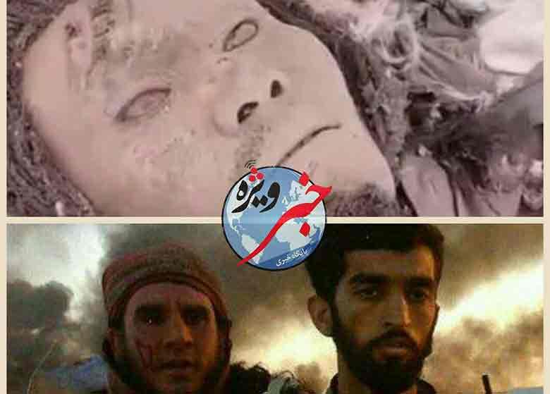 حکم توقیف خودرو چهره قبل و بعد از مرگ منتسب به قاتل شهید حججی + عکس