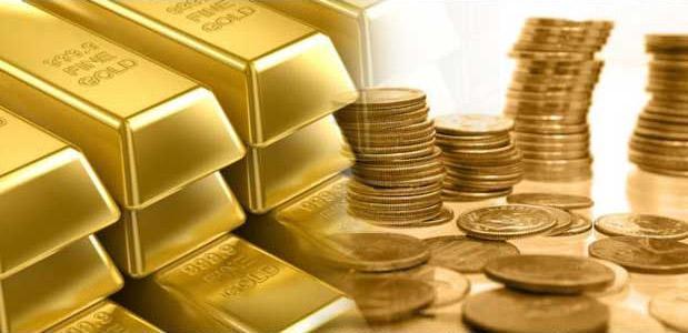 ادامه کاهش قیمت سکه و طلا در اولین روز هفته +جدول