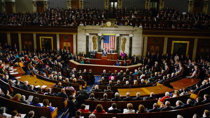 مجلس نمایندگان آمریکا تحریمهای جدیدی علیه ایران تصویب کرد/ اوباما وتو میکند