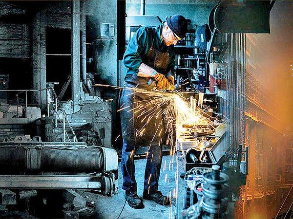 تولید صنعت