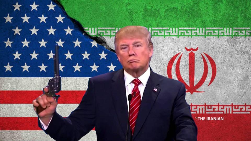 ترامپ و ایران و آمریکا / توافق / مذاکره