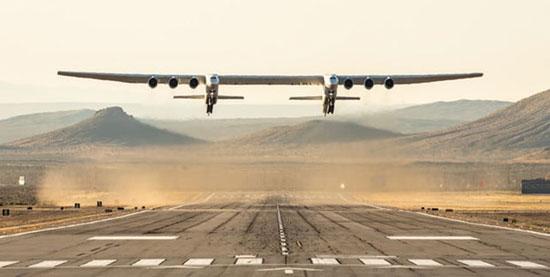 آغاز فروش بزرگترین هواپیمای جهان+عکس