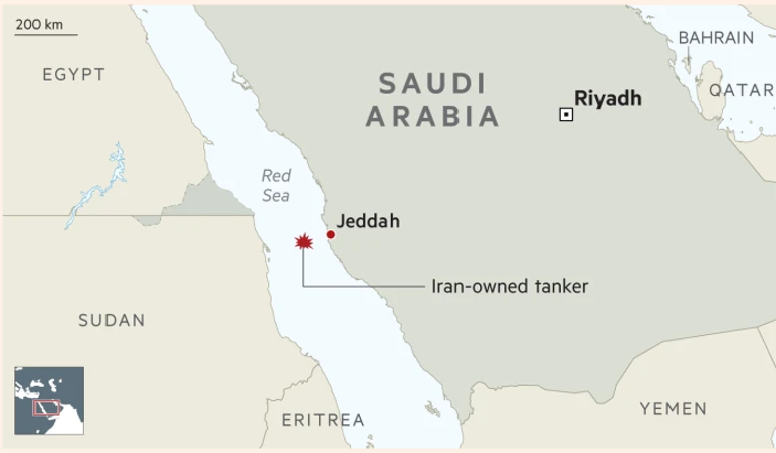 FireShot Capture 001 - Iran says oil tanker hit by 2 missiles - Financial Times - www.ft.com