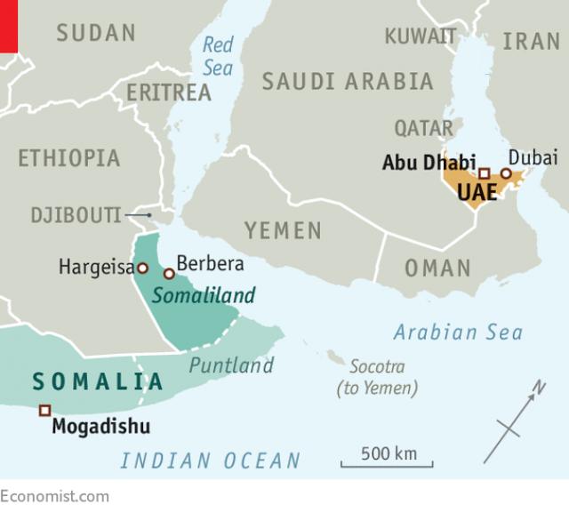 سومالیلند