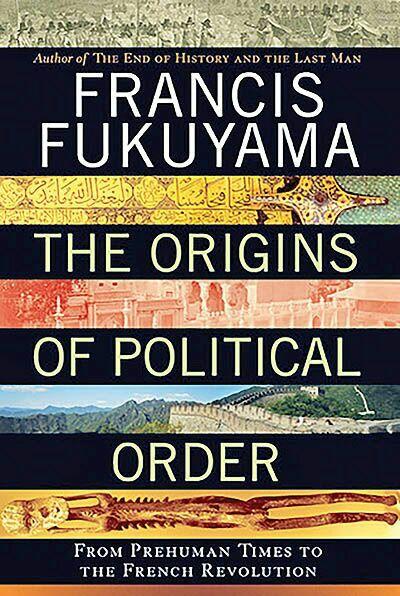 ریشههای نظم سیاسی