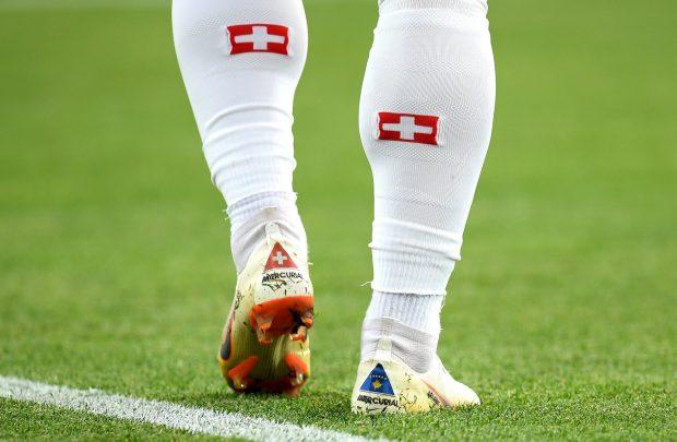 سوئیس و صربستان