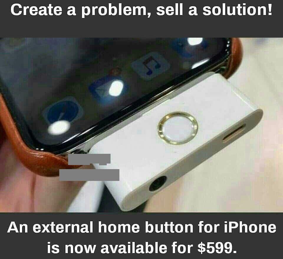 ابتکار شرکت اپل