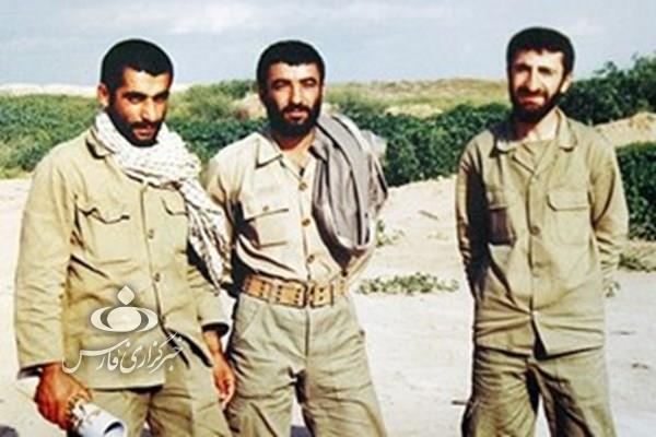 مهران-رجبی-بازیگر-ایرانی-در-جبهه-1