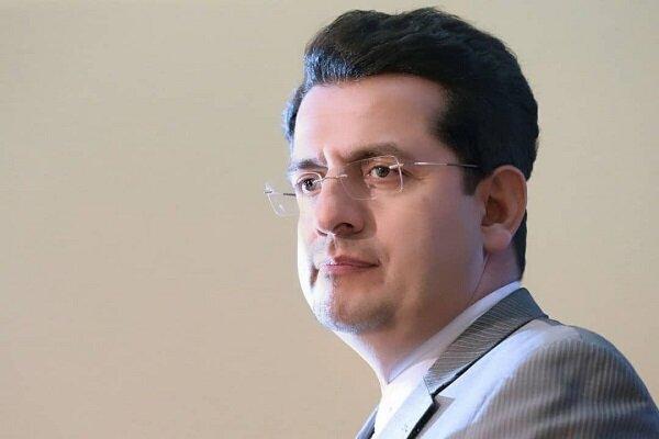سید عباس موسوی