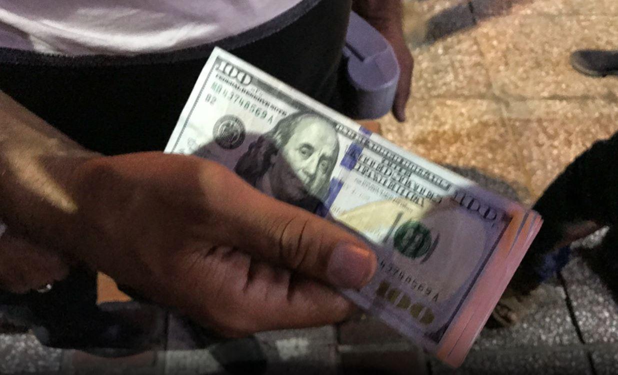 دلار 2