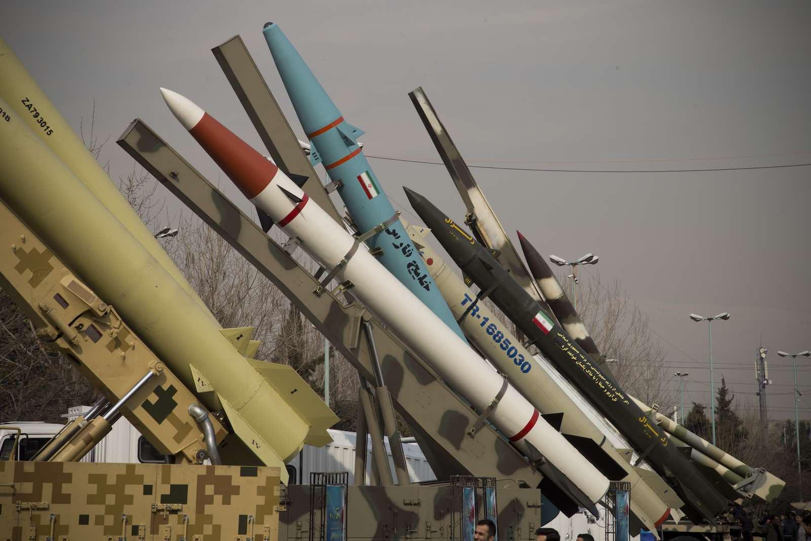 جو عزیز، مسئله ایران دیگر هستهای نیست| توماس فریدمن/ نیویورکتایمز/ آرامکو/ موشک های بالستیک هدایتشونده دقیق