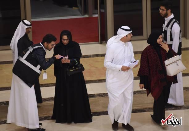کنسرت موسیقی یانی در عربستان