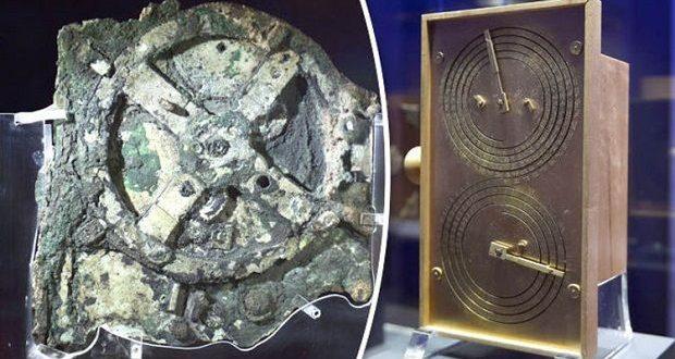 کشف کامپیوتر باستانی