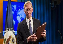 برایان هوک:آمریکا تهدید ایران برای بستن تنگه هرمز را جدی نمی گیرد