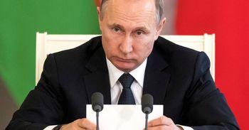 نگرانی پوتین از اوضاع ادلب