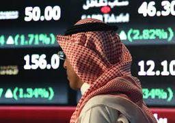افت رشد اقتصادی عربستان به زیر یک درصد