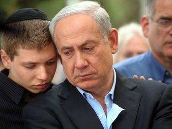 پسر نتانیاهو: طرح کودتا علیه پدرم در جریان است