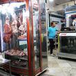 انجماد و صادرات آلایش دام به منظور حمایت از تولیدکنندگان