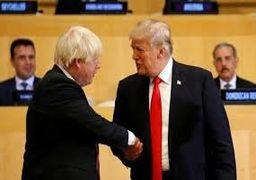 نخستوزیر انگلیس: توافق با آمریکا دشوار ولی سودآور است