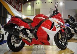 گرانترین موتورسیکلتهای جهان+ قیمت و عکس