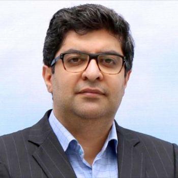 حکم همتی برای مشاور رسانهای جدید بانک مرکزی و مدیرمسئول شبکه خبری ایبنا