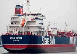 ایران به زودی نفتکش انگلیس را آزاد میکند
