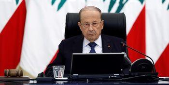 خودخواهی در تشکیل دولت لبنان