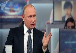 رئیس جمهوری روسیه: همه نگران برجام هستند