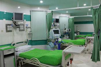 بیمارستان چینی هم به ایران می آید