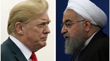 ترامپ: حاضرم بیقید و شرط با رهبران ایران رودررو دیدار کنم