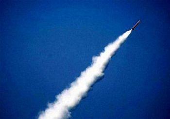 موشک یمنیها سامانه دفاع موشکی عربستان را رد کرد