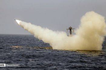 موشک جدید ارتش چه ویژگیهایی دارد؟