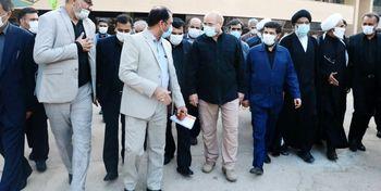 نظر رئیس مجلس درباره خوزستان/مردم حس محرومیت و تبعیض دارند/ قصد مچ گیری نداریم
