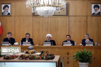 واکنش ارگان دولت به خبرسازیهای اخیر علیه روحانی