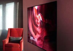 تلویزیونهای جدید محیط را درک میکنند!