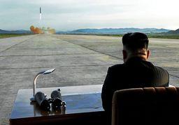 آخرین اخبار آزمایش جدید موشکی توسط کره شمالی
