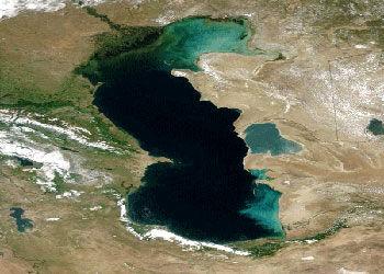 قزاقستان: فردا تصمیمی تاریخی درباره خزر اتخاذ میشود