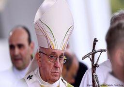 تغییری مناقشهبرانگیز در تاریخ مکتوب مسیحیت؛ پاپ اصلاحطلب:                                    همجنسگرایی بیماری نیست!