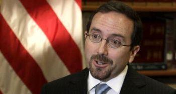 آمریکا: از طرف دولت افغانستان با طالبان مذاکره نخواهیم کرد