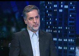 نقویحسینی: ایران با خارج شدن آمریکا، از برجام بیرون میرود